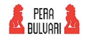 Pera Bulvarı Logo